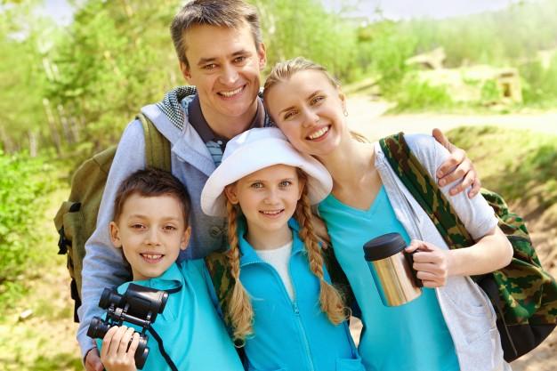 Aprovecha los campamentos de verano en inglés